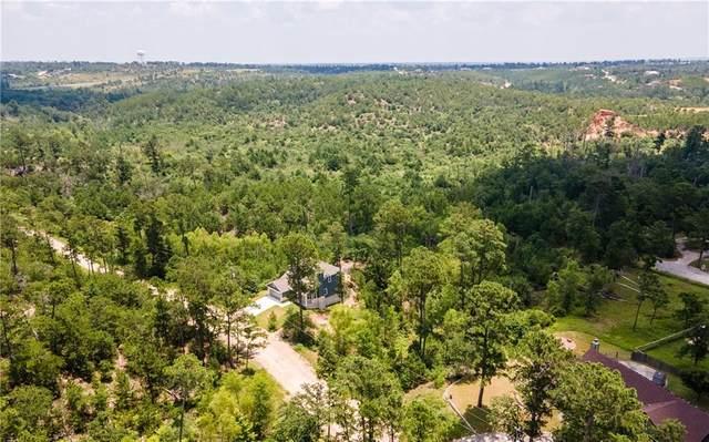 203 Makaha Dr, Bastrop, TX 78602 (MLS #8701079) :: Vista Real Estate