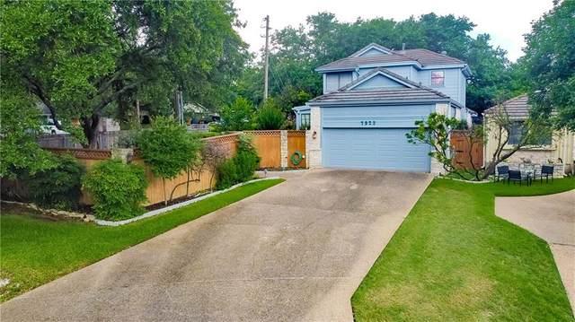 7923 Mesa Trails Cir, Austin, TX 78731 (#8701156) :: Zina & Co. Real Estate