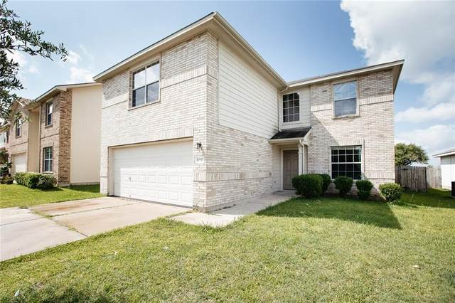 12817 Ring Dr, Manor, TX 78653 (#8701681) :: The Heyl Group at Keller Williams