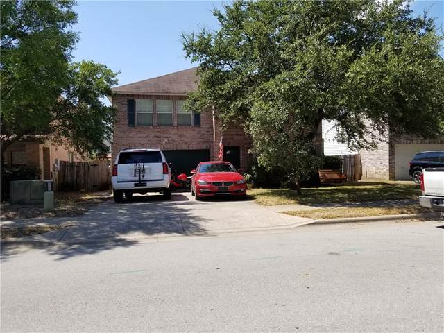 1714 Ruthie Run, Cedar Park, TX 78613 (#8701934) :: Service First Real Estate