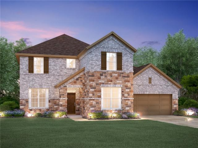 709 Duroc Dr, Hutto, TX 78634 (#8702321) :: Realty Executives - Town & Country