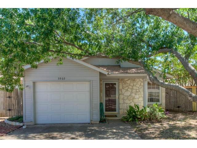 5902 Green Acres St, Austin, TX 78727 (MLS #8702493) :: Brautigan Realty