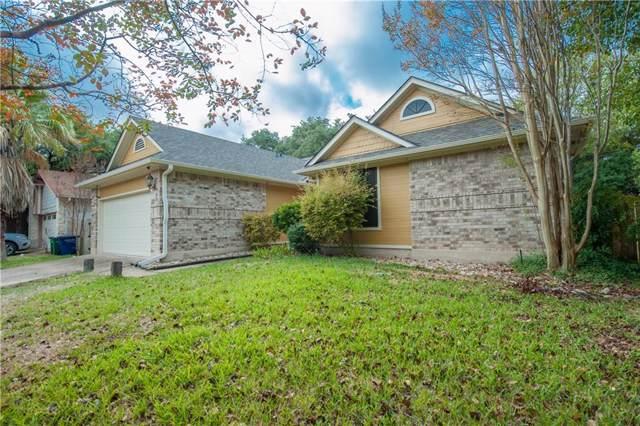 1605 Garnaas Dr, Austin, TX 78758 (#8702715) :: Zina & Co. Real Estate