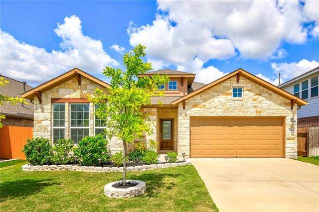 8008 Bassano Dr, Round Rock, TX 78665 (#8703937) :: Zina & Co. Real Estate