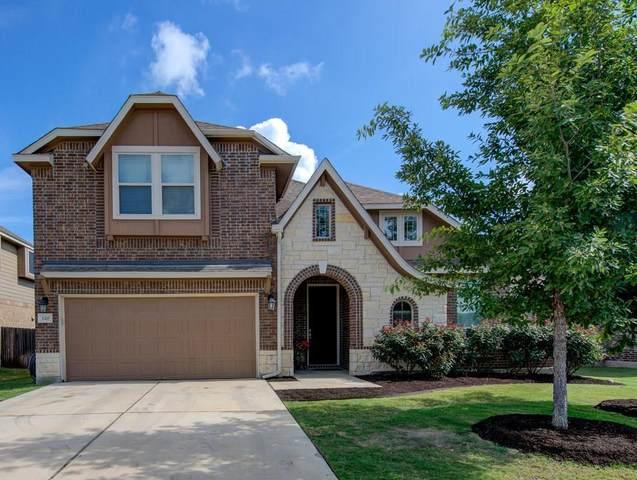 120 Summer Night Cv, Buda, TX 78610 (#8704303) :: Papasan Real Estate Team @ Keller Williams Realty