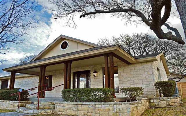505 Avenue E, Marble Falls, TX 78654 (#8704364) :: Papasan Real Estate Team @ Keller Williams Realty