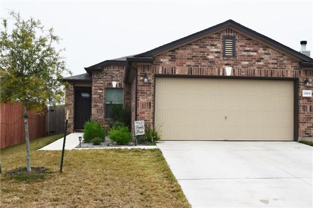 12804 Fireside Chat St, Manor, TX 78653 (#8704460) :: Papasan Real Estate Team @ Keller Williams Realty