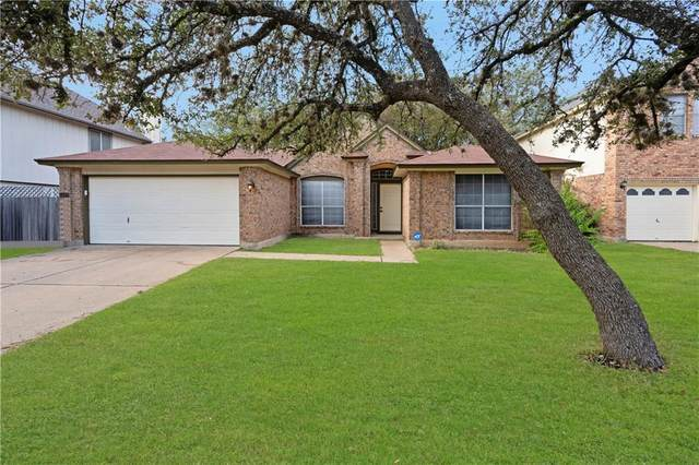 1107 Dover Pass, Cedar Park, TX 78613 (#8704772) :: 10X Agent Real Estate Team
