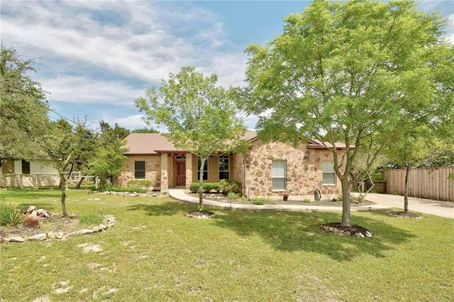 10259 Twin Lake Loop, Dripping Springs, TX 78620 (MLS #8704941) :: Vista Real Estate