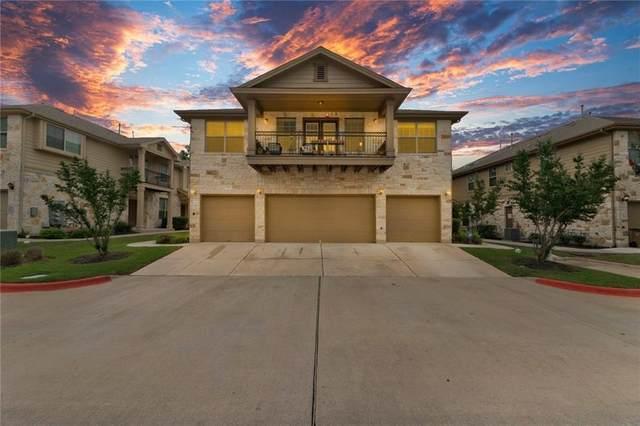 3101 Davis Ln #7503, Austin, TX 78748 (#8705237) :: Papasan Real Estate Team @ Keller Williams Realty