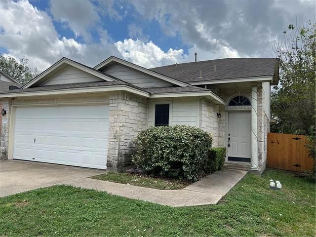 1209 Vincent Pl, Pflugerville, TX 78660 (#8705546) :: Front Real Estate Co.