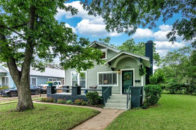 1006 S Pine St, Georgetown, TX 78626 (#8706056) :: Sunburst Realty