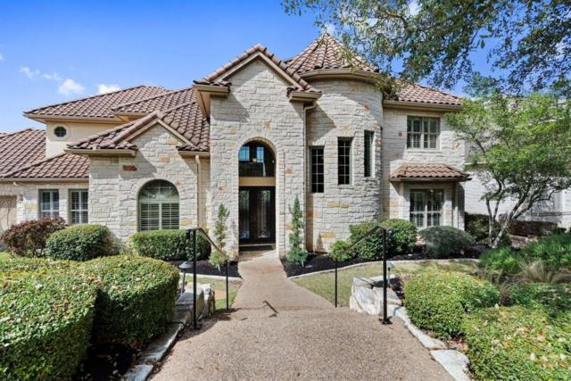 4010 Michael Neill Dr, Austin, TX 78730 (#8708097) :: The Heyl Group at Keller Williams