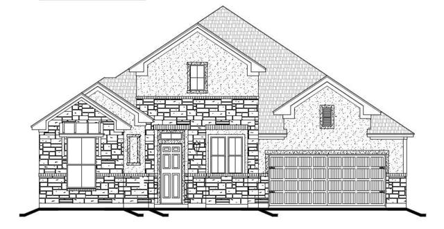 4324 Hannover Way, Round Rock, TX 78681 (#8708612) :: The Perry Henderson Group at Berkshire Hathaway Texas Realty