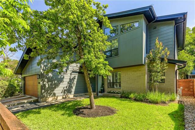 2104 Arpdale St, Austin, TX 78704 (#8708619) :: Papasan Real Estate Team @ Keller Williams Realty