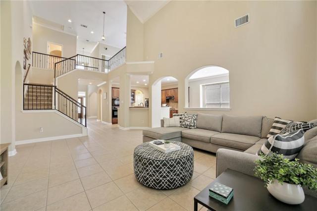 131 Pompey Springs Ct, Buda, TX 78610 (#8708753) :: Papasan Real Estate Team @ Keller Williams Realty