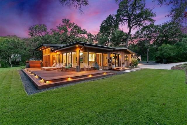609 Laurel Valley Rd, West Lake Hills, TX 78746 (#8708758) :: Lauren McCoy with David Brodsky Properties