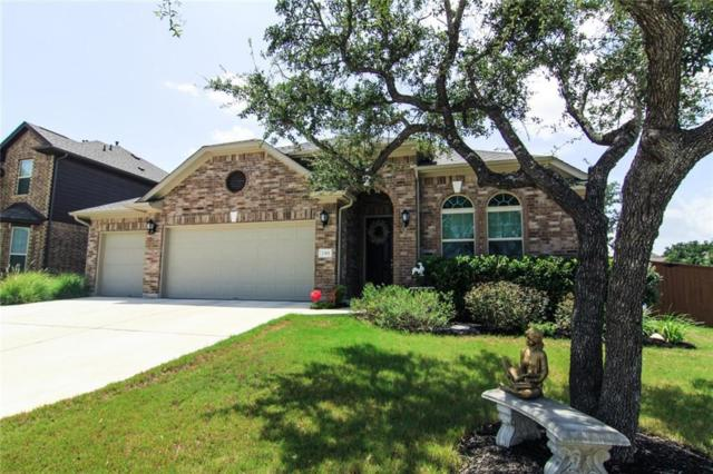2301 Granite Hill Dr, Leander, TX 78641 (#8708759) :: The Gregory Group