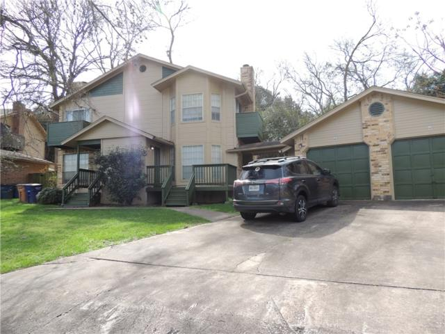1711 Waterloo Trl, Austin, TX 78704 (#8708767) :: The Perry Henderson Group at Berkshire Hathaway Texas Realty