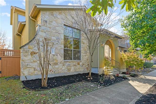 4005 Camacho St, Austin, TX 78723 (#8708829) :: Realty Executives - Town & Country