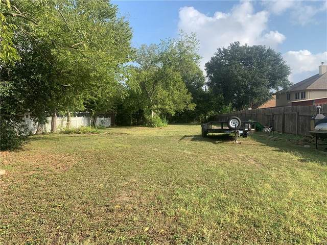 TBD Wilbarger St, Pflugerville, TX 78660 (#8709689) :: Green City Realty