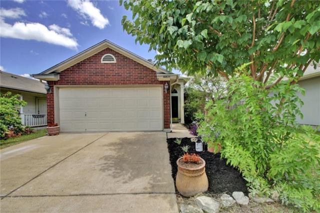 16824 Hamilton Point Cir, Manor, TX 78653 (#8709859) :: Zina & Co. Real Estate