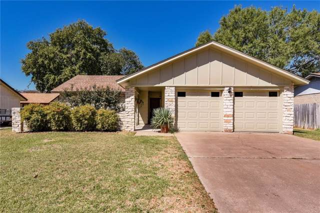 12912 Powderhorn St, Austin, TX 78727 (#8711188) :: The Perry Henderson Group at Berkshire Hathaway Texas Realty