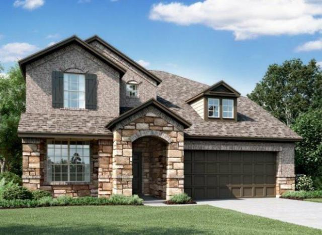 933 Naranjo Dr, Georgetown, TX 78628 (#8711384) :: Ana Luxury Homes