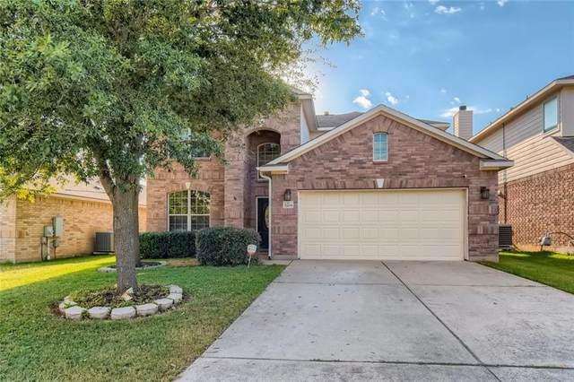 2709 Saddle Blanket Pl, Leander, TX 78641 (#8711432) :: Papasan Real Estate Team @ Keller Williams Realty