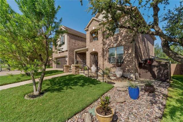 603 Whistlers Walk Trl, Cedar Park, TX 78613 (#8712024) :: Ben Kinney Real Estate Team