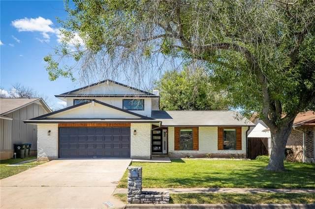 12108 Wander Ln, Austin, TX 78750 (#8712132) :: Papasan Real Estate Team @ Keller Williams Realty