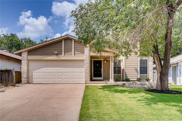 5707 Shreveport Dr, Austin, TX 78727 (#8712478) :: Papasan Real Estate Team @ Keller Williams Realty