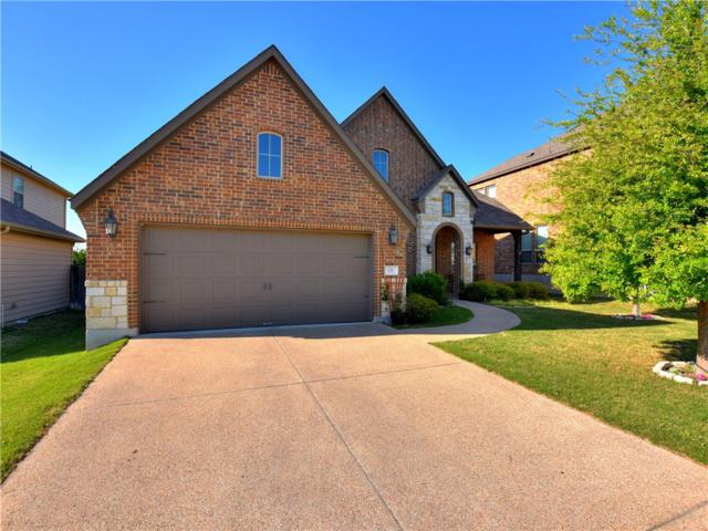 121 Limestone Rd, Liberty Hill, TX 78642 (#8712557) :: Forte Properties