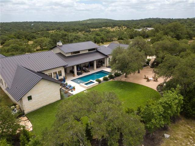 118 Glen Ellen Ct, Dripping Springs, TX 78619 (#8712786) :: Lancashire Group at Keller Williams Realty