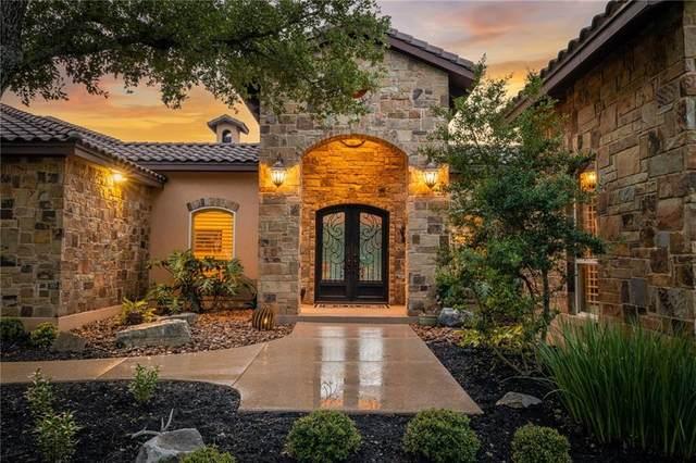 1060 Spanish Trl, New Braunfels, TX 78132 (#8712843) :: Papasan Real Estate Team @ Keller Williams Realty
