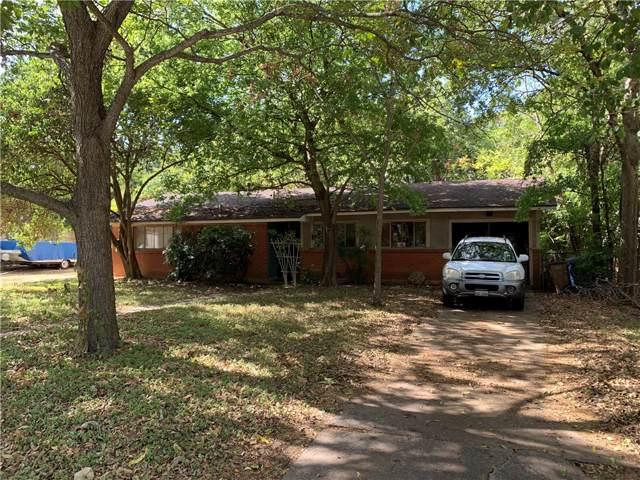 1811 Treadwell St, Austin, TX 78704 (#8713391) :: Watters International