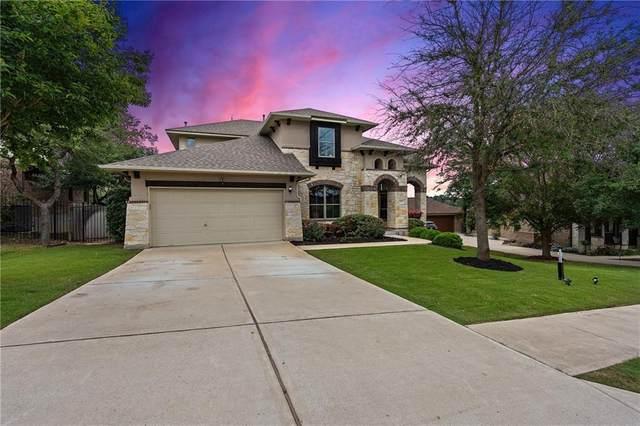 21932 Agarito Ln, Spicewood, TX 78669 (#8713556) :: Zina & Co. Real Estate