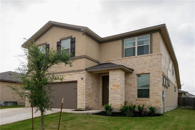 19209 Rookery Trl, Pflugerville, TX 78660 (#8714583) :: Ben Kinney Real Estate Team