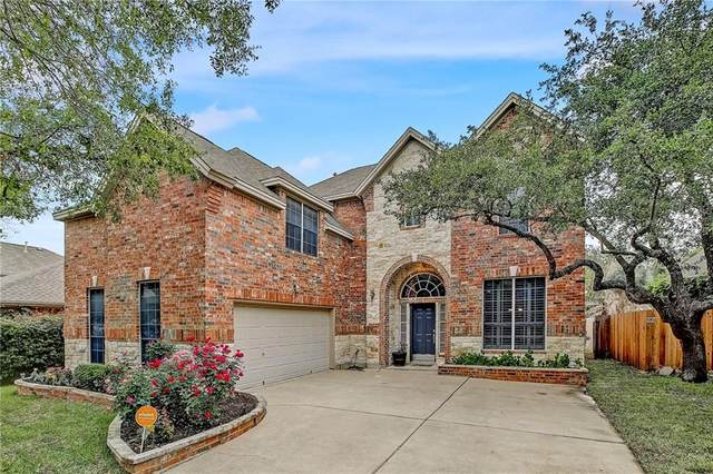 8308 Canola Bnd, Austin, TX 78729 (MLS #8715298) :: Vista Real Estate