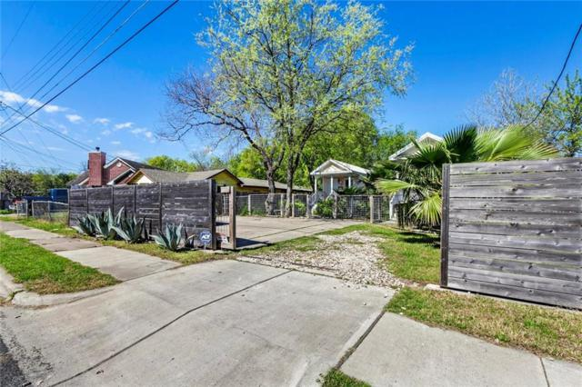 1204 Valdez St, Austin, TX 78741 (#8715430) :: Ana Luxury Homes