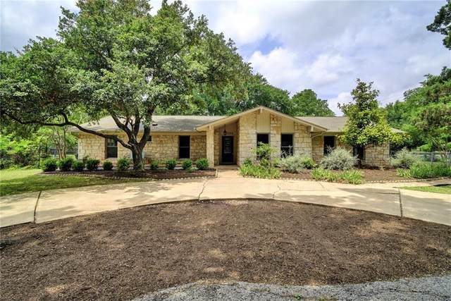 12006 W Cow Path, Austin, TX 78727 (#8715471) :: The Heyl Group at Keller Williams