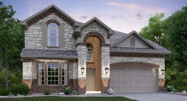 1004 Horizon View Dr, Georgetown, TX 78628 (#8715484) :: Magnolia Realty