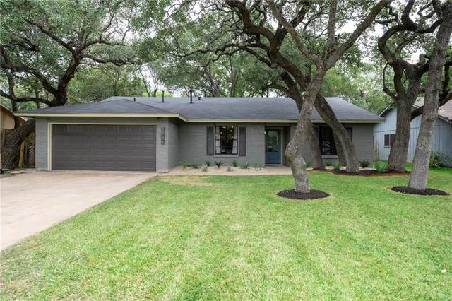 8711 Texas Sun Dr, Austin, TX 78748 (#8716394) :: First Texas Brokerage Company