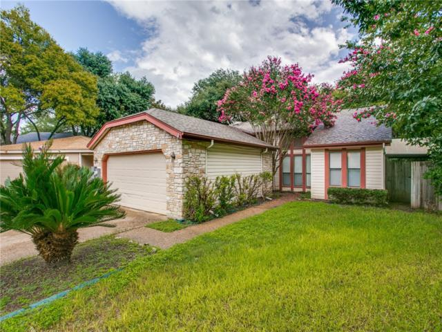 6000 Gardenridge Holw, Austin, TX 78750 (#8717764) :: Ben Kinney Real Estate Team