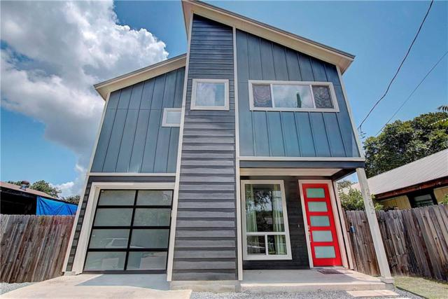 2302 Santa Rita St, Austin, TX 78702 (#8717842) :: Watters International
