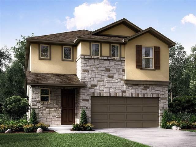 140 Tucana St, Georgetown, TX 78628 (#8718298) :: Ana Luxury Homes