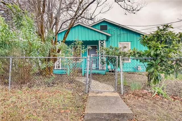 1128 Invasion St, San Marcos, TX 78666 (#8718606) :: The Heyl Group at Keller Williams