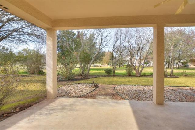 108 Cobb Cavern Dr, Georgetown, TX 78633 (#8719168) :: The Perry Henderson Group at Berkshire Hathaway Texas Realty