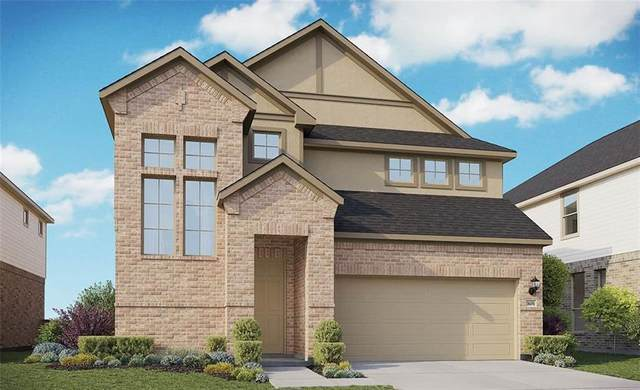 1209 Morning View Rd, Georgetown, TX 78628 (#8720265) :: Green City Realty