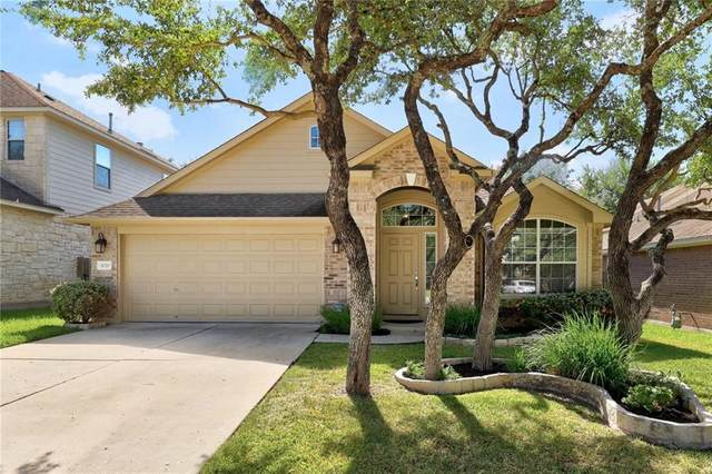 1020 Horne Dr, Cedar Park, TX 78613 (#8720297) :: Papasan Real Estate Team @ Keller Williams Realty